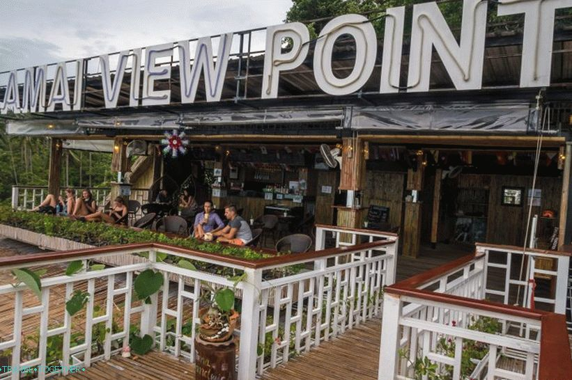 Viewpoint Restaurant